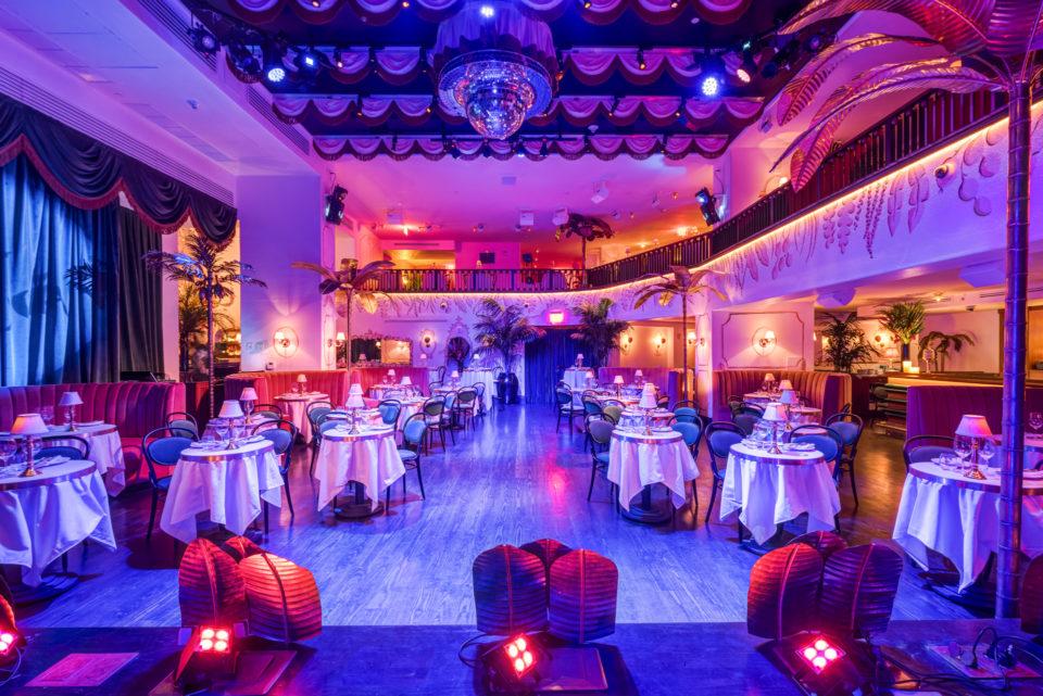 discotecas latinas en Miami
