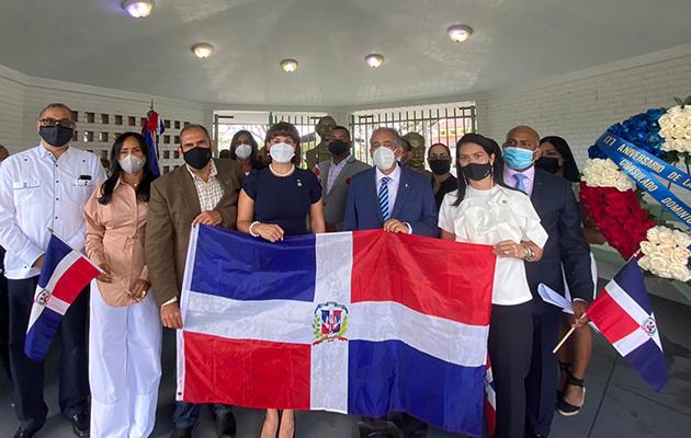 consulado de republica dominicana en miami