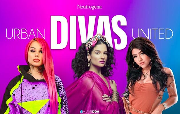 Urban Divas United 2021
