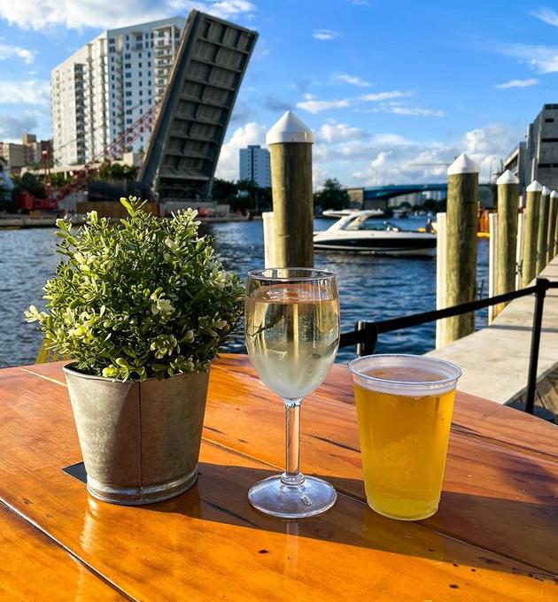 restaurantes y bares en Miami